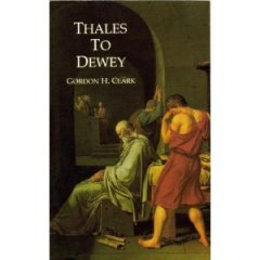 Thales to Dewey