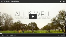 All Is Well – Lagu