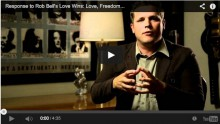 Thaddaeus Williams – Love requires Free Will?
