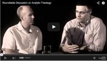 Diskusi Roundtable Tentang Teologi Analitis